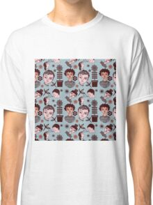 People Talk. Classic T-Shirt