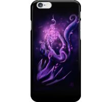 Wolf in Cosmos - iPhone Cover iPhone Case/Skin