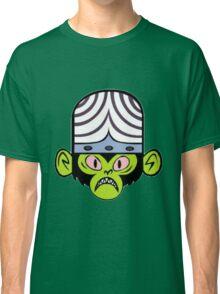 Powerpuff Girls - Mojo Jojo Classic T-Shirt
