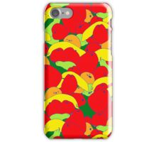 Fruit Loop iPhone Case/Skin