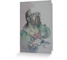 Self-Portrait 2005 Greeting Card