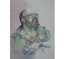 Self-Portrait 2005 Photographic Print
