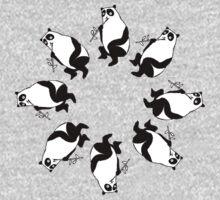 The Circle of Panda - Kevin Kids Clothes