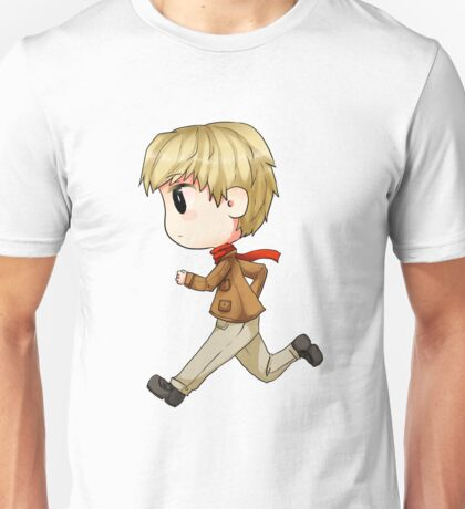 Newt (The Scorch Trials) Unisex T-Shirt