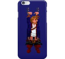 Guybrush hanging (Monkey Island 2) iPhone Case/Skin