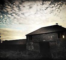 Just so empty by Nicola Smith
