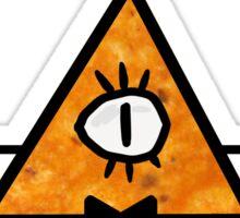 Bill the Dorito Sticker