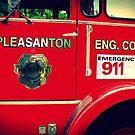 Fire Engine by janik