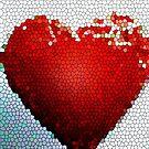 Heart by janik