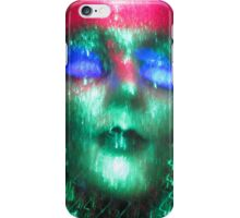 Light Duty To Heavens Door {now with words} iPhone Case/Skin