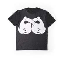 Funny infinity sign Graphic T-Shirt