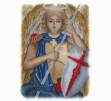 St Michael the Archangel Unisex T-Shirt