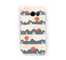 Sunrises...Sunsets... Samsung Galaxy Case/Skin
