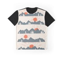 Sunrises...Sunsets... Graphic T-Shirt