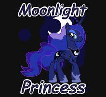 Luna - Moonlight Princess Unisex T-Shirt