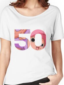 The Cotton Candy Lover Women's Relaxed Fit T-Shirt