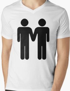 Gay couple T-Shirt