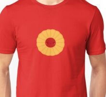 Cute yummy biscuit-jammy biscuit Unisex T-Shirt