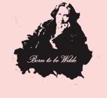 Born to be Wilde by SallySparrowFTW