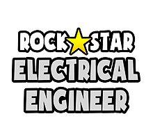 Rock Star Electrical Engineer by TKUP22