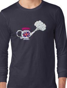 Steam Punk Long Sleeve T-Shirt