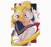 Super Sailor Moon Kids Clothes
