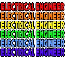 Rainbow Electrical Engineer by TKUP22