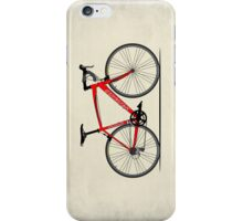Specialized Race Bike iPhone Case/Skin