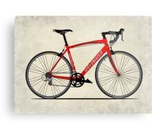 Specialized Race Bike Metal Print