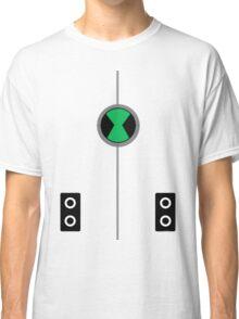 Ben 10: Echo Echo Classic T-Shirt