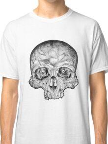 Ink Skull Classic T-Shirt