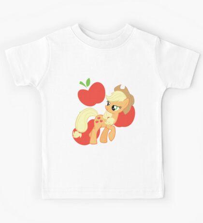 AppleJack Kids Tee