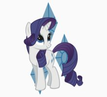 Rarity Kids Clothes