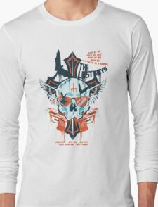 Lost Boys Long Sleeve T-Shirt