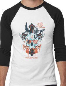 Lost Boys Men's Baseball ¾ T-Shirt