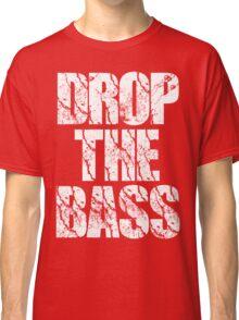 DropTheBass Classic T-Shirt