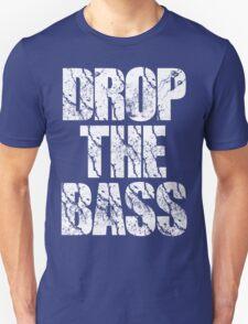 DropTheBass Unisex T-Shirt