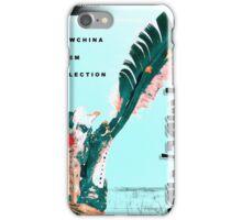 crowchina 3 iPhone Case/Skin