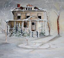 Home Again by Aradia