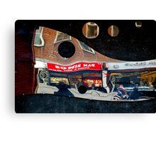 untitled #29 Canvas Print