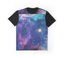 Galaxy 6 Graphic T-Shirt