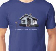 A dwelling long neglected... Unisex T-Shirt