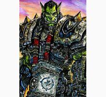 Thrall World of Warcraft  T-Shirt