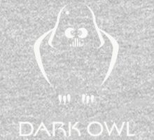 Dark Owl (Science Fiction) One Piece - Long Sleeve