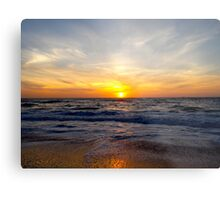 Sunrise Soul Metal Print