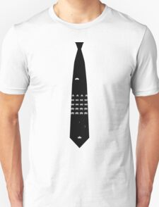 Space tie T-Shirt