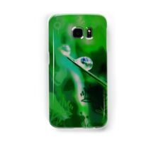 Nature's Graffiti  Samsung Galaxy Case/Skin