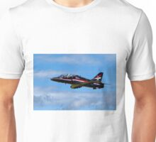 Royal Air Force BAe Hawk T1 Unisex T-Shirt