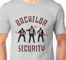 Bachelor Security Devils (Stag Party Night / 3C) Unisex T-Shirt