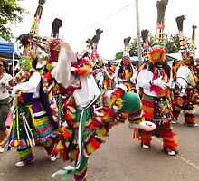 Dancing in the Streets,Bermuda by buddybetsy